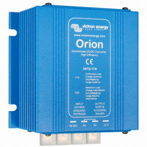 Victron Orion 17A
